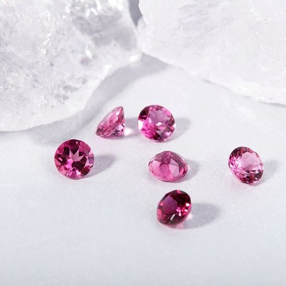 Tourmaline: the most colorful gem of all