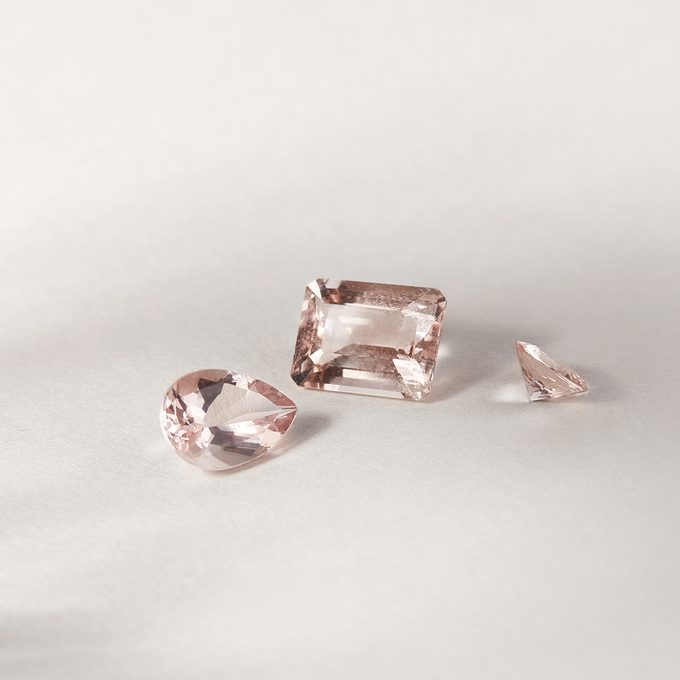 KLENOTA diamanty fancy