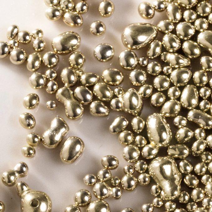14 Karat Goldlegierung - KLENOTA