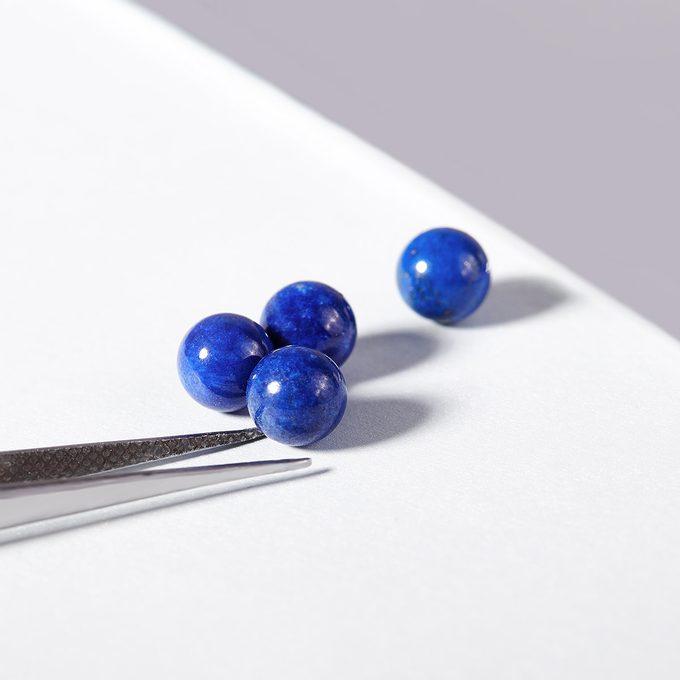 lapis lazulit KLENOTA