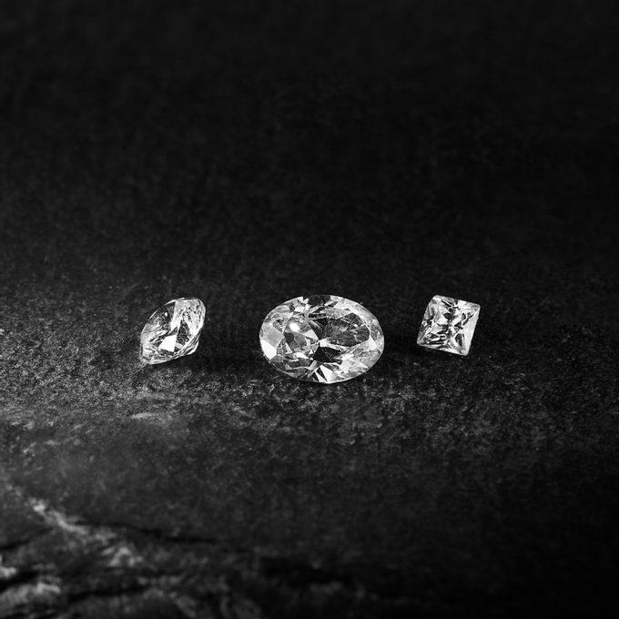 KLENOTA diamanty brilianty