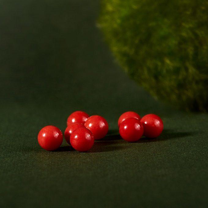 Rote Koralle - KLENOTA
