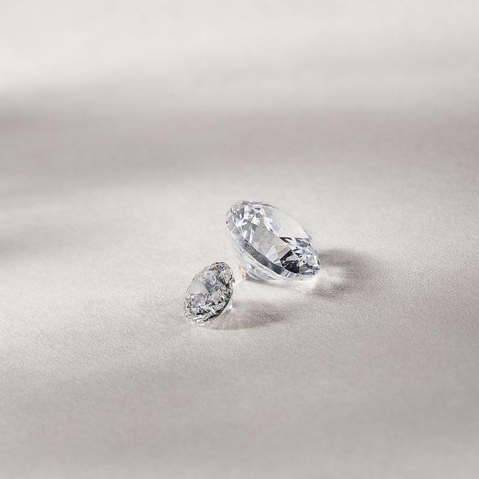 KLENOTA diamanty