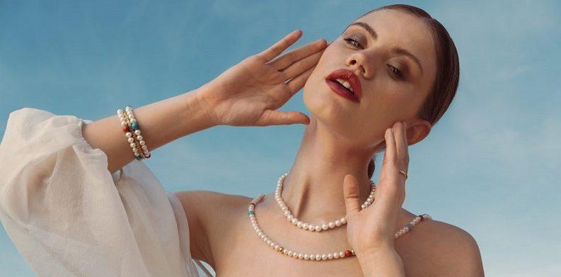 KLENOTA šperky klenoty minerály drahokamy
