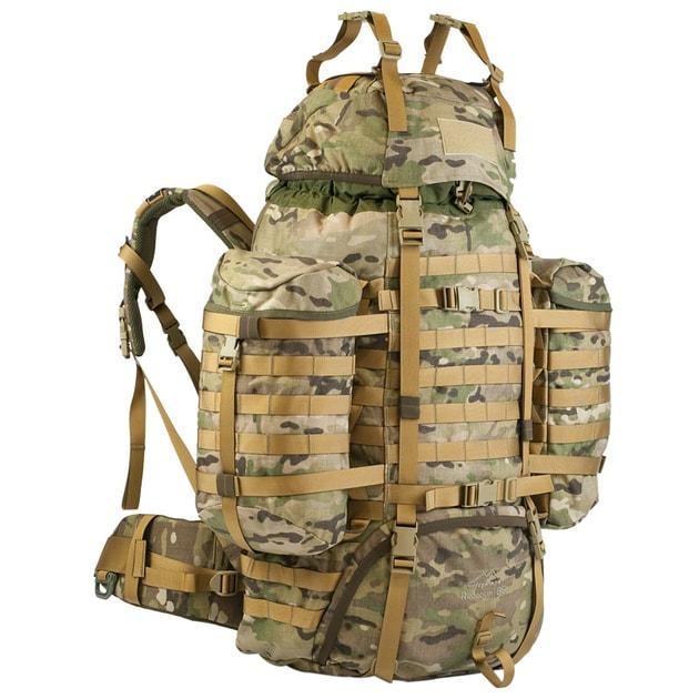 045d277d366e8 Frogtac.pl - Wojskowy plecak Wisport® Raccoon 85l - Multicam - Wisport® -  Plecaki - PLECAKI I TORBY - Taktyczny i wojskowy sprzet