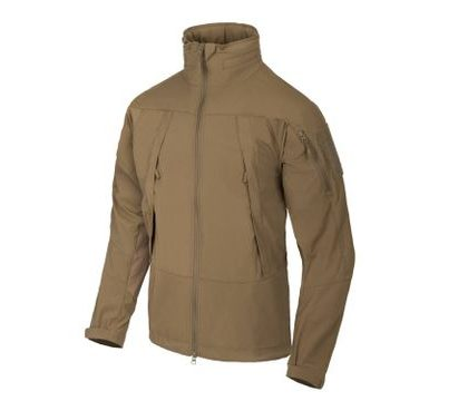 Kurtka BLIZZARD JACKET® - Helikon - Coyote Brown