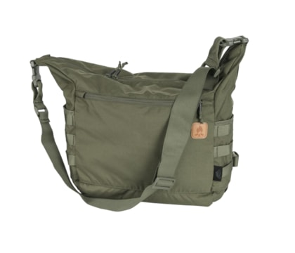 Torba Bushcraft Satchel Helikon - Adaptive Green