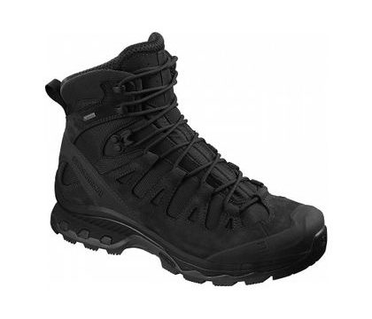 Salomon Quest 4D GTX Forces 2 EN - czarny