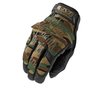 Mechanix Wear Original Camo