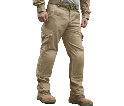 Spodnie Training Pants Gen3 - Coyote Brown