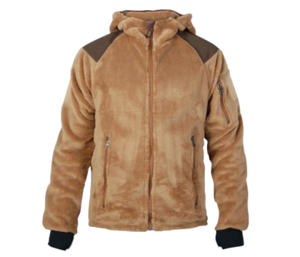 Bluza TacBear - Coyote Brown