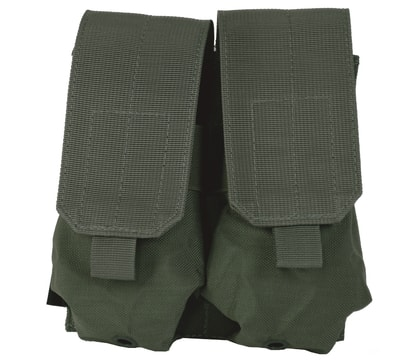 Ladownica 4 mag. do M4 - Ranger Green