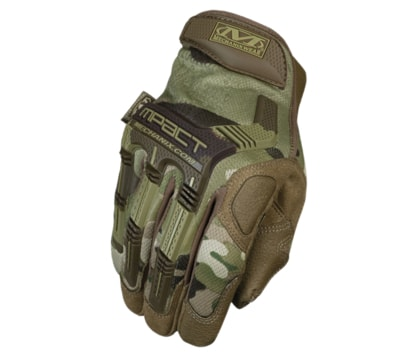 Mechanix M-Pact - Multicam