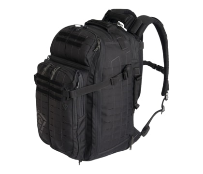 Plecak TACTIX 1-DAY PLUS First Tactical - czarny