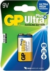 GP Ultra Plus Alkaline 9V blistr 1szt.