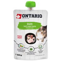ONTARIO Duck Fresh Meat Paste 90g