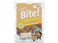 BRIT Lets Bite Shine On ! (150g)