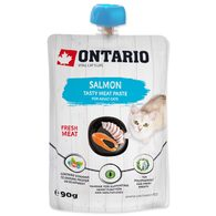 ONTARIO Salmon Fresh Meat Paste 90g