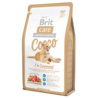 BRIT Care Cat Cocco I`am Gourmand 7kg