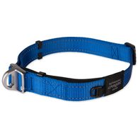 Obojek ROGZ Safety Collar modrý XL
