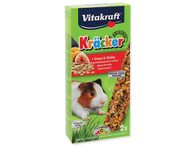 Kracker VITAKRAFT Giunea Pig Fruit 2ks