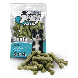 CALIBRA JOY DOG 90G CLASSIC DENTA BONES