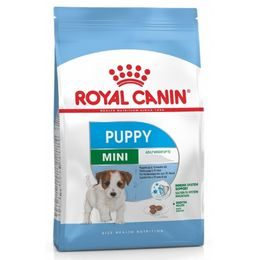 Royal Canin 2,0kg mini Puppy dog