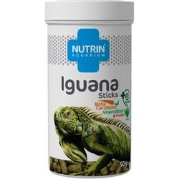 NUTRIN Aquarium Iguana Sticks