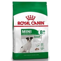 Royal Canin 0,8kg mini Adult 8+ dog