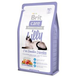 BRIT Care Cat Lilly I`ve Sensitive Digestion 2kg