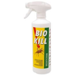 BIOVETA Bio Kill insekticid do prostoru karton 450ml