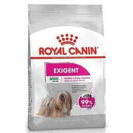 Royal Canin 1,0kg mini exigent dog
