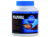 FLUVAL Tropical Pellets (200ml)