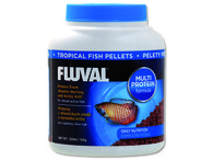 FLUVAL Tropical Pellets (325ml)