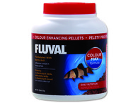 FLUVAL Color Enhancing Pellets (325ml)
