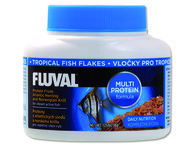 FLUVAL Tropical Flakes (125ml)