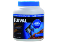 FLUVAL Tropical Flakes (325ml)
