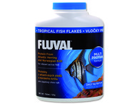 FLUVAL Tropical Flakes (750ml)