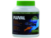 FLUVAL Vegetable Flakes (200ml)