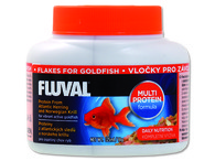 FLUVAL Goldfish Flakes (125ml)