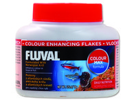 FLUVAL Color Enhancing Flakes (125ml)
