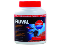 FLUVAL Color Enhancing Flakes (200ml)