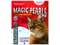 Kočkolit MAGIC Pearl Original (7,6l)