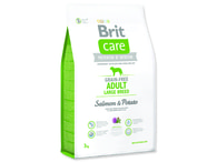 BRIT Care Grain-free Adult Large Breed Salmon & Potato (3 kg)