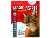 Kočkolit MAGIC Pearls Original (3,8l)
