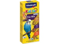 Kracker VITAKRAFT Sittich Honey + Egg + Fruit (3ks)
