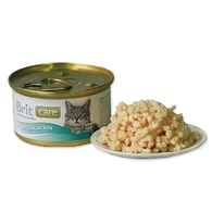 BRIT Care Kitten Chicken (80g)