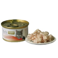 BRIT Care Chicken Breast (80g)