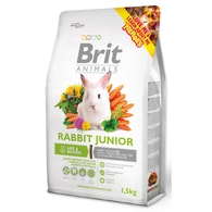 BRIT Animals RABBIT JUNIOR Complete (1,5kg)