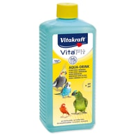 Aqua Drink VITAKRAFT s minerály (500ml)